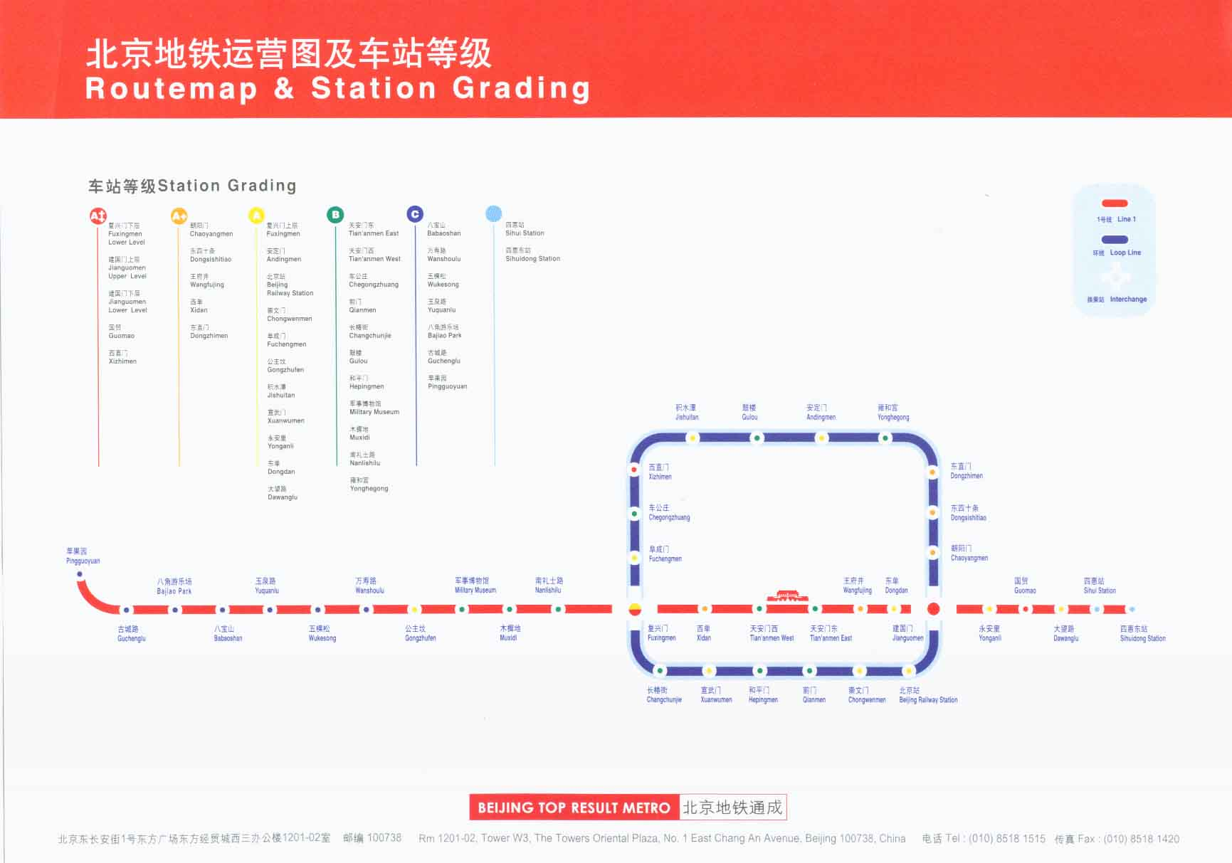 Subways Transport Subway Wiring Schematic Beijing Archival