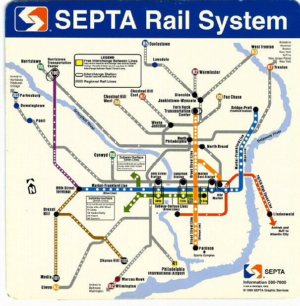 US Subway Maps  Trains  Transportation  Mega Net
